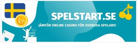 Förklarat Sveriges bästa casino hos Spelstart.se